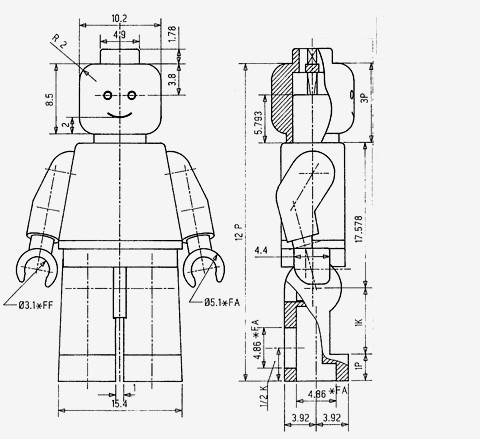 Break it down lego blueprint kidulu break it down lego blueprint malvernweather Images